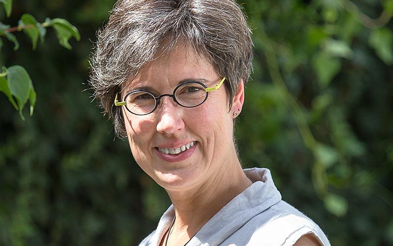 Brigitte Gruner, Stellvertretende Pflegerische Leitung