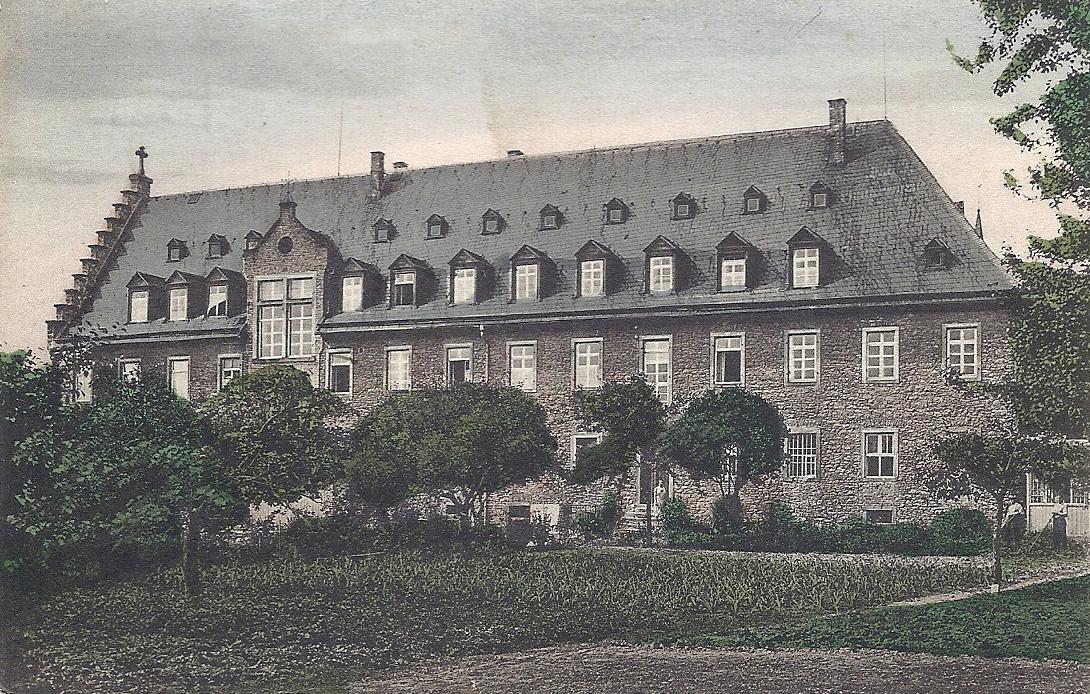 Priesterheim Drais 1906