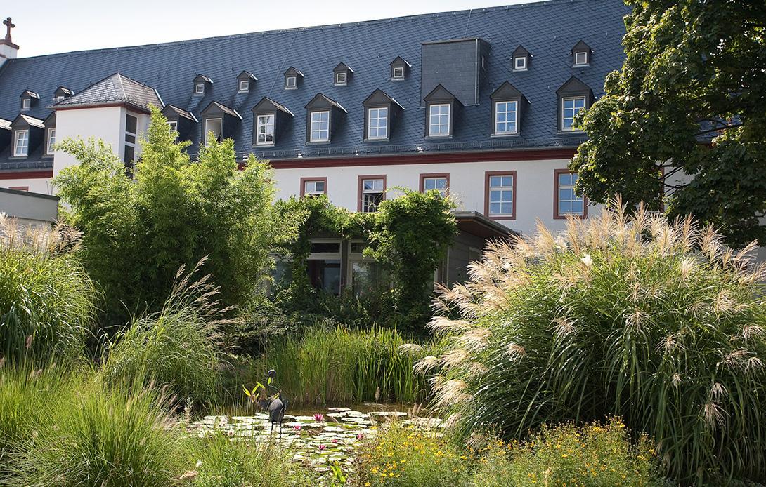Christophorus-Hospiz 2006